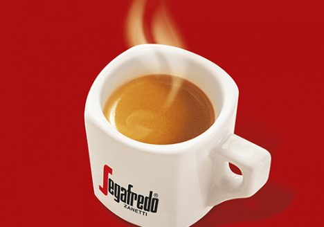 Segafredo – Cafe – Branding y Packaging