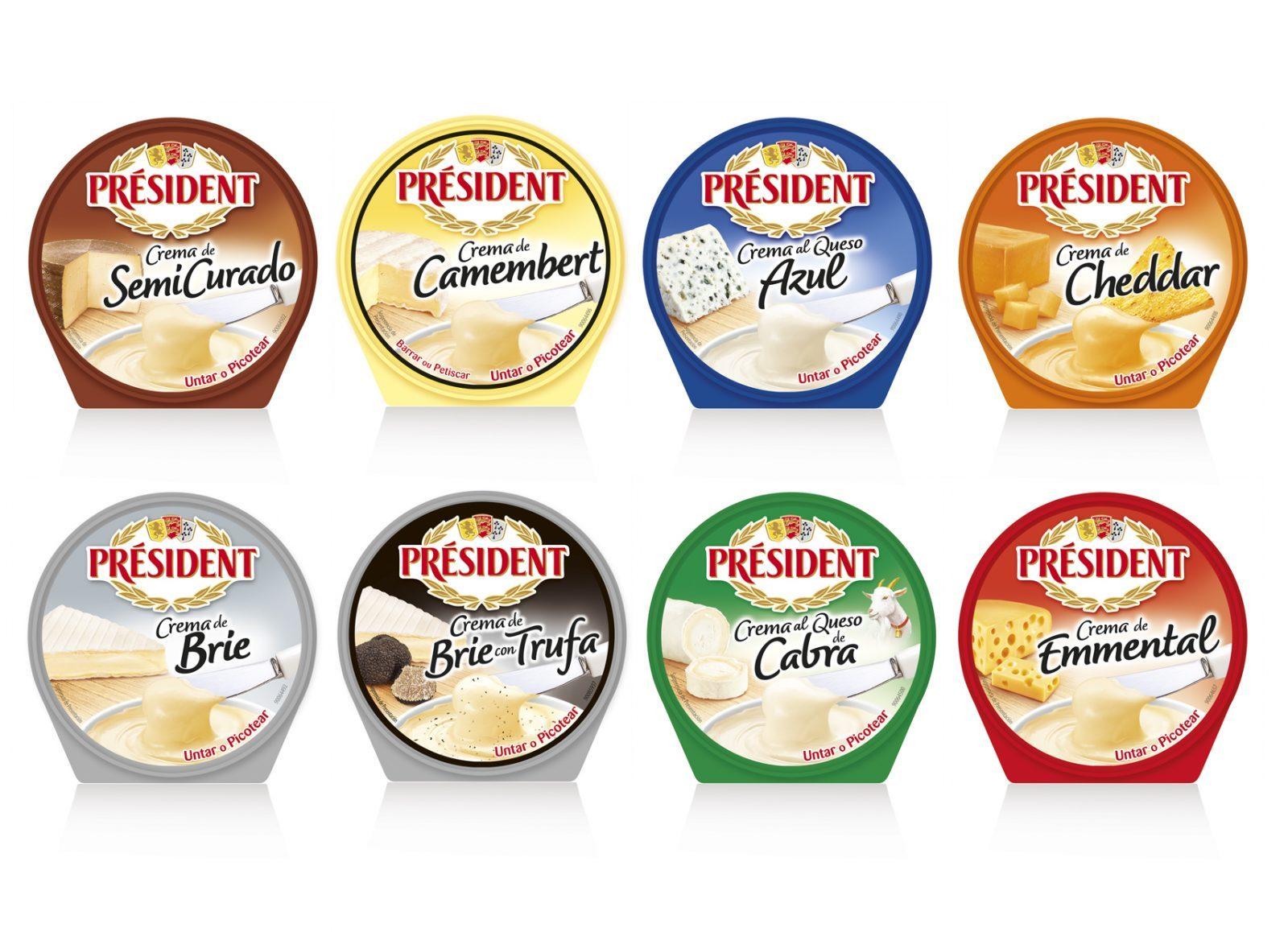 President - Branding y Packaging