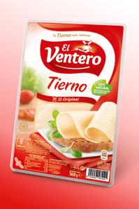 El Ventero - Branding y Packaging
