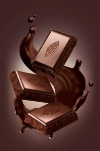 Chocolates Hacendado - Mercadona