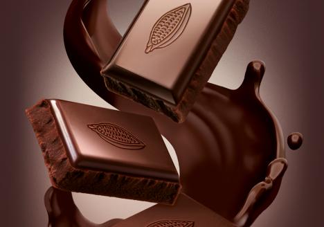 Chocolates Hacendado