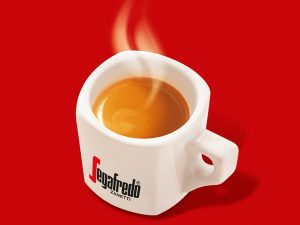 Segafredo - Cafe - Branding y Packaging
