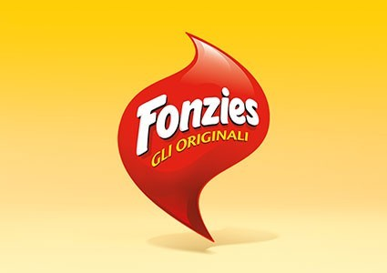 Fonzies – Branding y Packaging