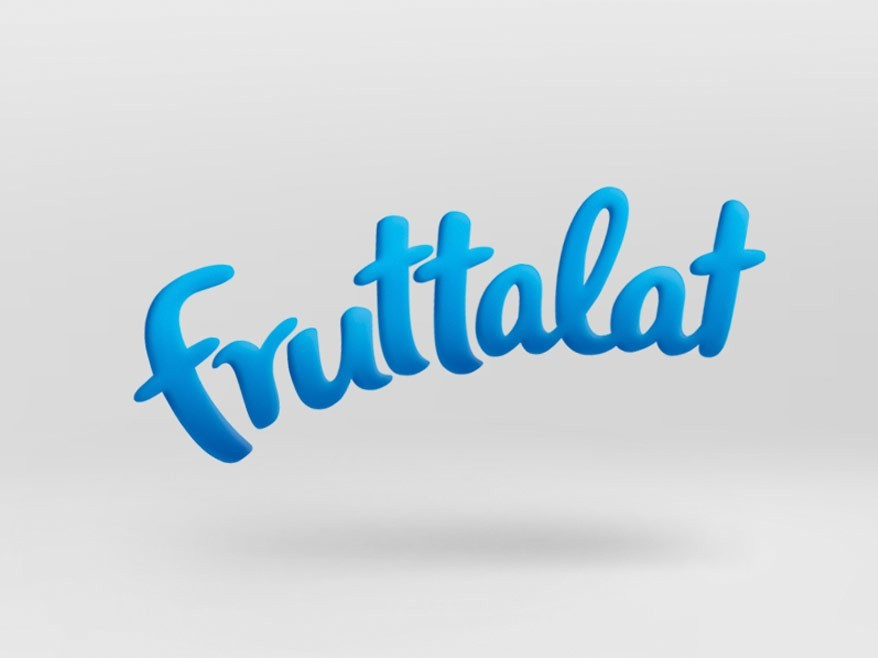 Fruttalat - Branding y Packaging