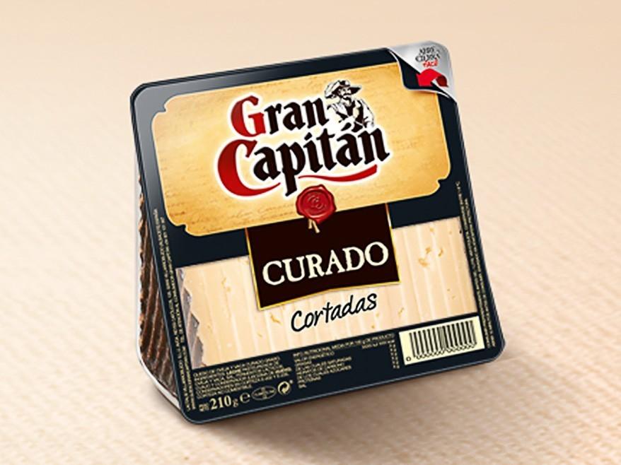Gran Capitan - Concepte i Forma - etform