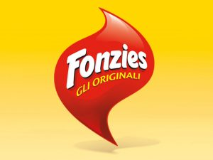 Fonzies - Branding y Packaging