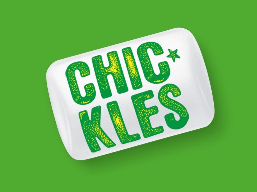 Chickles - Concepte i Forma - etform