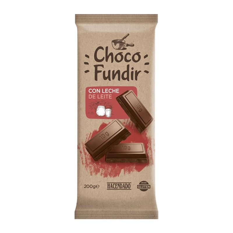 Chocolates Hacendado Mercadona - Concepte i Forma - Etform